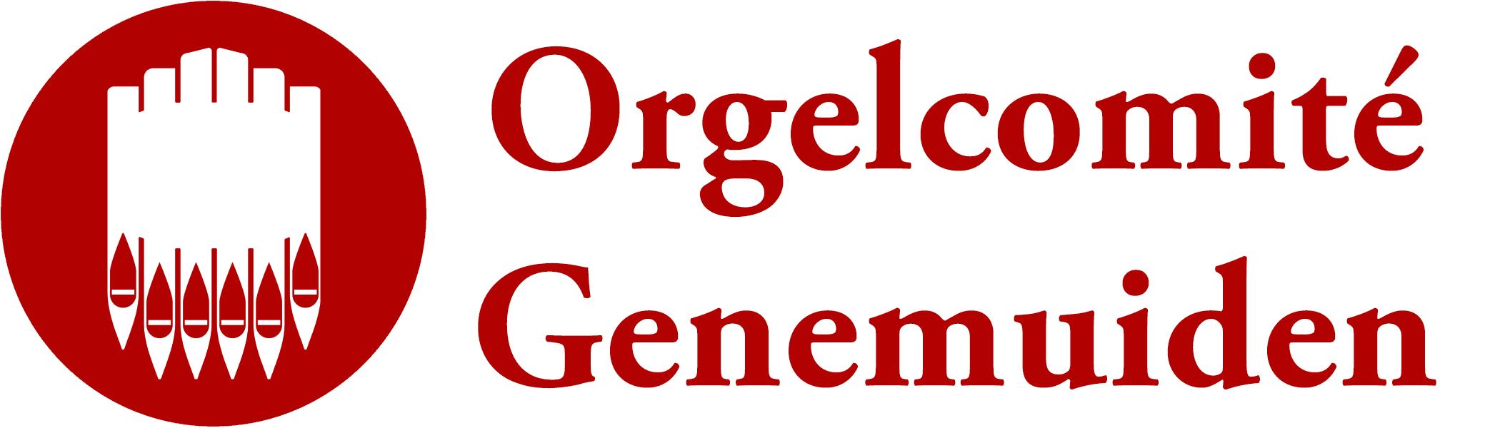 Orgelcomite Genemuiden